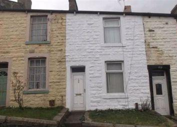 Thumbnail 3 bedroom terraced house for sale in Cog Lane, Burnley