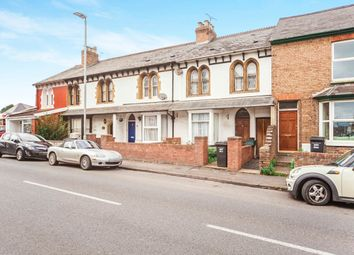 Thumbnail 2 bed terraced house for sale in Greenway Road, Taunton