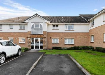 Thumbnail 2 bed flat to rent in Heather Gardens, Uddingston, Glasgow