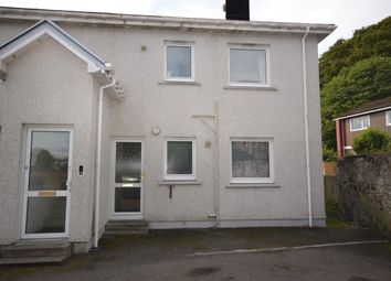 Thumbnail 2 bed flat to rent in Millburn Square, Inverness