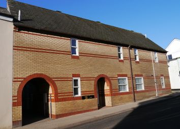 Thumbnail 2 bedroom flat for sale in Barnstaple Street, South Molton
