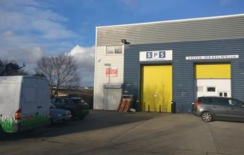 Thumbnail Light industrial to let in Ropemaker Park, Unit A1, Diplocks Way, Hailsham, East Sussex