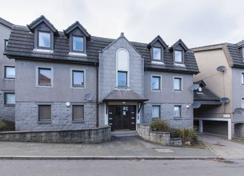 Thumbnail 2 bedroom flat for sale in Society Court, Society Lane, Aberdeen