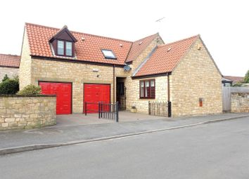 Thumbnail 2 bed property for sale in Grange Farm Court, Woodsetts, Worksop
