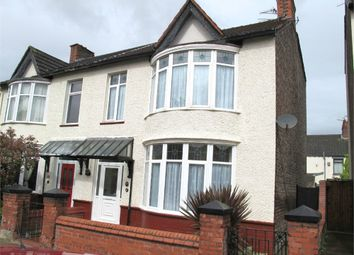Thumbnail 4 bed semi-detached house for sale in Calderstones Road, Liverpool, Merseyside