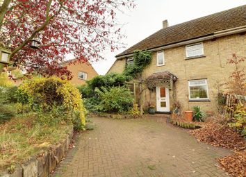 Thumbnail 3 bed semi-detached house for sale in Main Street, Searby, Barnetby