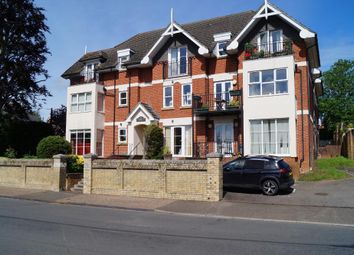Thumbnail 2 bed flat for sale in Carisbrooke Lodge, College Hill, Steyning, West Sussex