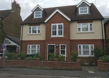Thumbnail 2 bed flat to rent in Westland Road, Watford