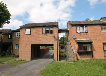 Thumbnail 1 bedroom flat for sale in Woodcourt, Crawley, West Sussex.