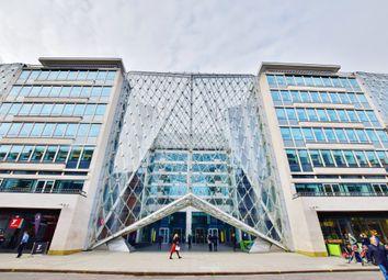 Office to let in Baker Street, London W1U