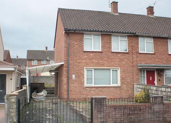 2 bed end terrace house for sale in Totshill Drive, Hartcliffe, Bristol BS13
