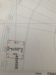 Thumbnail Land for sale in Whitmore Lane, Ascot