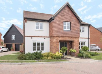 Thumbnail 5 bed detached house for sale in Furrows End, Drayton, Abingdon