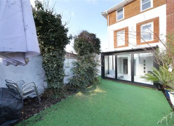 Thumbnail 4 bed end terrace house for sale in Rodenhurst Road, Clapham, London