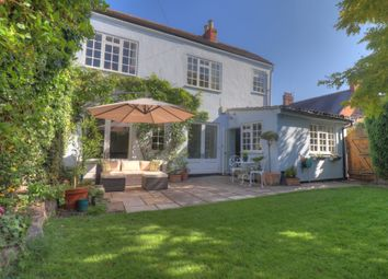 Thumbnail 2 bed detached house for sale in Station Road, Quorn, Leicestershire