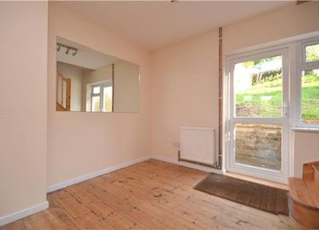 Thumbnail 2 bed flat to rent in Freeview Road, Bath