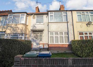 1 bed maisonette for sale in Byron Road, Wealdstone, Harrow HA3