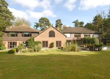 Thumbnail 6 bed detached house to rent in West Road, St Georges Hill