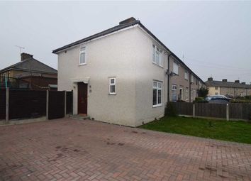 Thumbnail 2 bed end terrace house for sale in Rosedale Road, Dagenham, Essex