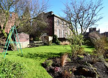 Thumbnail 3 bed flat for sale in Abbey Street, Arbroath, Angus