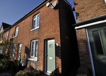 Thumbnail 2 bedroom terraced house to rent in Summers Road, Farncombe, Godalming
