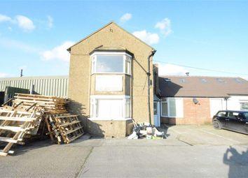 Thumbnail 1 bedroom flat to rent in Noakes House, Rainham, Essex