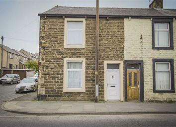 Thumbnail 2 bed end terrace house for sale in Peel Street, Clitheroe, Lancashire