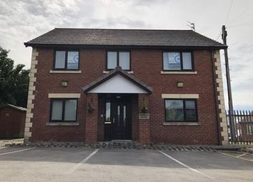 Thumbnail Office to let in Norman House, Robson Way, Blackpool