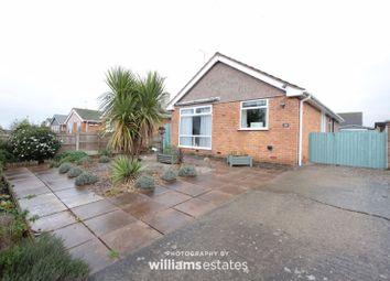 3 bed detached bungalow for sale in Ffordd Derwen, Rhyl LL18
