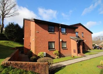 2 bed flat for sale in Neilston Road, Paisley, Renfrewshire, . PA2