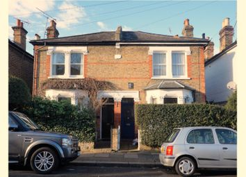 Thumbnail 3 bed semi-detached house for sale in Pentlow Street, London