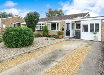 Thumbnail 2 bed bungalow for sale in The Poplars, Bluntisham, Huntingdon, Cambridgeshire