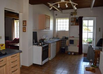 Thumbnail 3 bed property for sale in Genouille, Poitou-Charentes, 86250, France