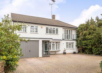 Broad Lane, Hampton TW12. 4 bed property for sale