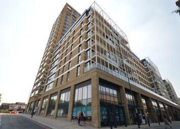 Thumbnail 1 bed flat to rent in Duncombe House, Victory Parade, Royal Arsenal Riverside