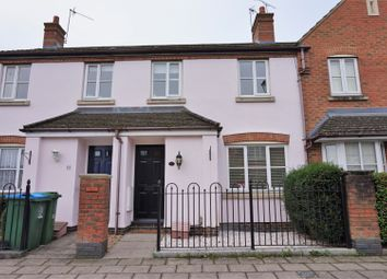 Thumbnail 3 bed terraced house for sale in Fairford Leys Way, Aylesbury