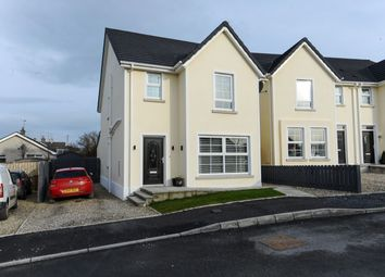 Thumbnail 3 bed detached house for sale in Rockfield Meadows, Carrowdore