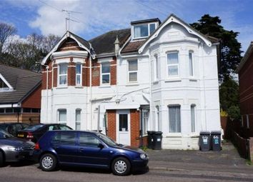 Thumbnail 2 bedroom flat to rent in Drummond Road, Boscombe, Bournemouth