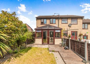 2 bed town house for sale in Sarah Street, East Ardsley, Wakefield WF3
