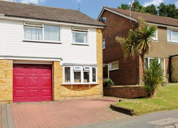 Thumbnail 4 bed semi-detached house to rent in Marle Avenue, Burgess Hill