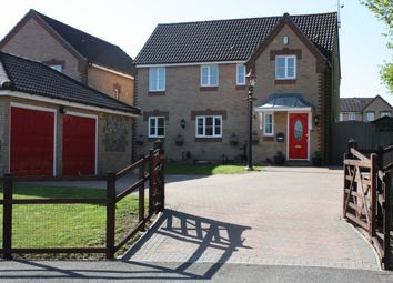 4 bed detached house for sale in Constable Road, Haverhill CB9