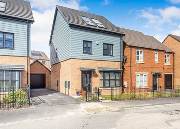 Thumbnail 3 bedroom detached house to rent in Wheldon Road, Castleford