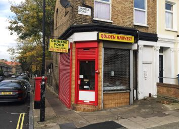 Thumbnail Commercial property for sale in London SE5, UK