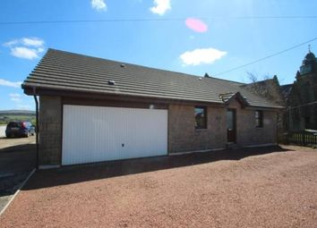 Thumbnail 5 bed bungalow for sale in Strathaven, South Lanarkshire