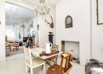 Thumbnail 4 bedroom terraced house for sale in Dudley Road, Queens Park, London