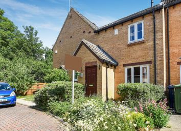 Thumbnail 2 bed terraced house for sale in Badgers Walk, Oxford
