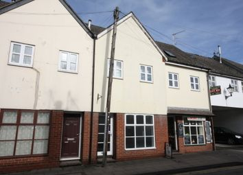 Thumbnail 2 bed flat for sale in Saxon Court, Bidford On Avon