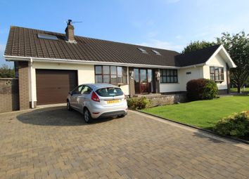 Thumbnail 4 bed detached house for sale in Perry Road, Bangor