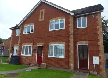 Thumbnail 1 bed flat to rent in Coniston Court, Aqueduct, Telford