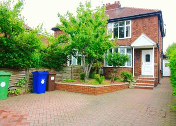 Thumbnail 3 bed semi-detached house for sale in Tickhill Road, Harworth, Doncaster